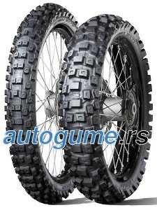 Dunlop Geomax MX 71