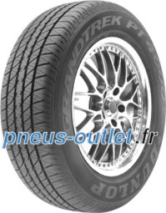Dunlop Grandtrek Pt4000 Xl N0 Rft
