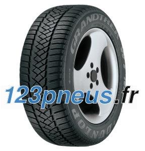 Dunlop Grandtrek WT M3 DSST ( 255/55 R18 109H XL *, runflat )
