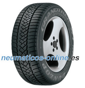 Dunlop Grandtrek Winter M3 ROF XL