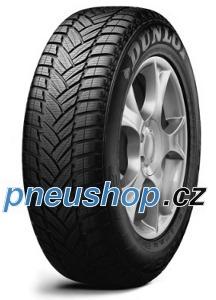 Dunlop Grandtrek WT M3 ROF ( 255/55 R18 109H XL *, s ochrannou ráfku (MFS), runflat )