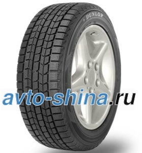 Dunlop Graspic DS-3 ( 195/55 R15 85Q Nordic compound, c защитой диска (MFS) )