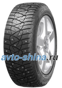 Dunlop Ice Touch ( 215/65 R16 98T ���������� )