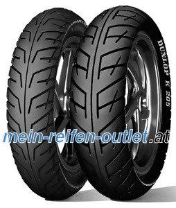 Dunlop Arrowmax K 205
