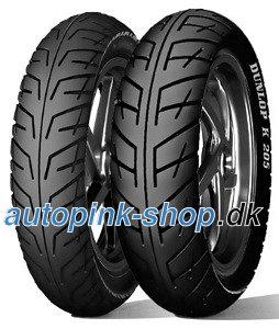 Dunlop K 205