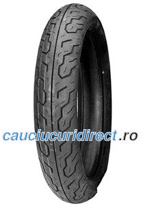 Dunlop K 555 F ( 110/90-18 TT 61S M/C, Roata fata )