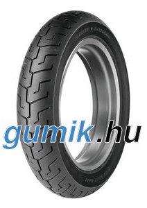 Dunlop K 591 Elite SP H/D ( 130/90B16 TL 67V hátsó kerék, M/C )