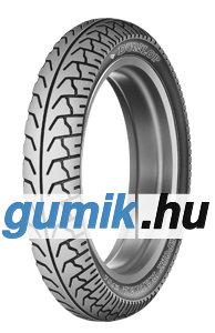 Dunlop K 701 F ( 120/70 R18 TL 59V M/C, Elsõ kerék )