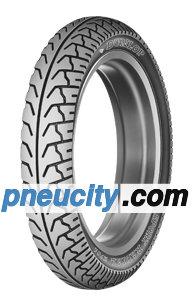 Dunlop K 701 F ( 120/70 R18 TL 59V M/C Rodas dianteiras )