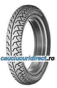 Dunlop K 701 F ( 120/70 R18 TL 59V M/C, Roata fata )