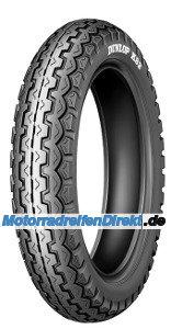 Dunlop K 82