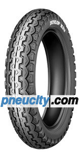 Dunlop K 82 ( 3.50-18 TT 56S M/C Rodas dianteiras/ Rodas traseiras )