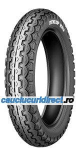 Dunlop K 82 ( 3.25-18 TT 52S M/C, Roata fata/ Roata spate )