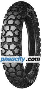 Dunlop K 850 ( 4.60-18 TT 63S Rodas traseiras M/C Variante A )