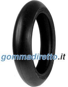 Dunlop KR 106 ( 120/70 R17 TL M/C, Mescola di gomma MS 3 Race, NHS, ruota anteriore )
