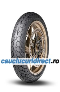 Dunlop Mutant ( 110/80 ZR18 TL (58W) Marcaj M+S, M/C, Roata fata )