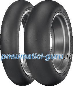 Dunlop Racing Moto3