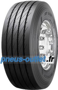 Dunlop Sp 246 pneu