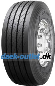 Dunlop SP 246 385/65 R22.5 164K 20PR Dobbelt mærkning 158L