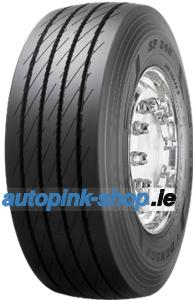 Dunlop SP 246