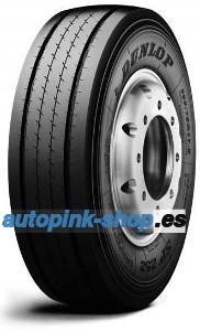 Dunlop SP 252 245/70 R17.5 143/141J 18PR