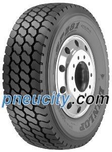 Dunlop SP 281