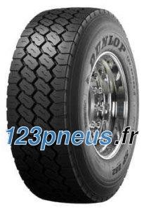 Dunlop SP 282 ( 385/65 R22.5 160J 20PR Double marquage 158K )