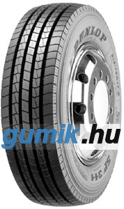 Dunlop SP 344 ( 285/70 R19.5 146/144L 16PR duplafelismerés 140/137M )