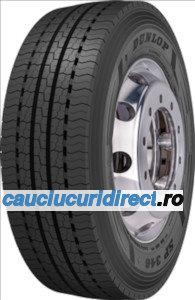 Dunlop SP 346 ( 295/60 R22.5 150K Marcare dubla 149L )