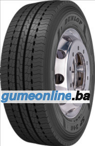 Dunlop SP 346
