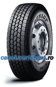 Dunlop SP 362 ( 385/65 R22.5 160K 20PR Marcare dubla 158L )