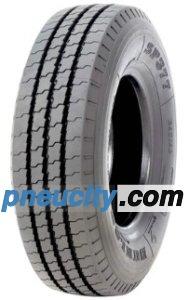 Dunlop SP 377