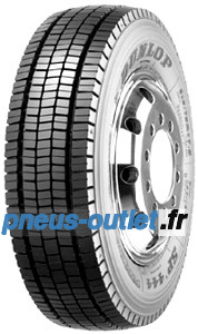Dunlop Next Tread Nt244 pneu