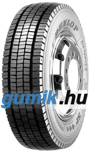 Dunlop Next Tread NT244 ( 265/70 R17.5 139/136M )