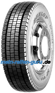Dunlop Next Tread NT244
