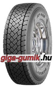 DunlopSP 446