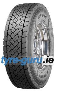 Dunlop SP 446