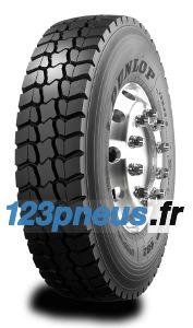Dunlop SP 482 ( 13 R22.5 156/150G 18PR Double marquage 154/150K )