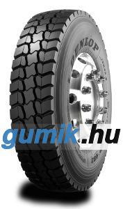 Dunlop SP 482 ( 13 R22.5 156/150G 18PR duplafelismerés 154/150K )