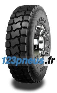 Dunlop SP 492