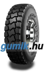 Dunlop SP 492 ( 13 R22.5 156/150G duplafelismerés 154/150J )