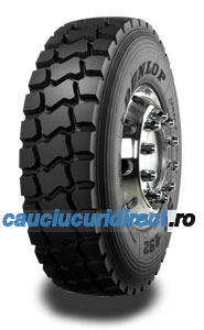 Dunlop SP 492 ( 13 R22.5 156/150G Marcare dubla 154/150J )