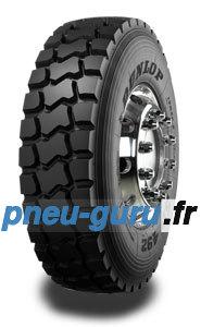 Dunlop SP 492 13 R22.5 156/150G 18PR Double marquage 154/150J