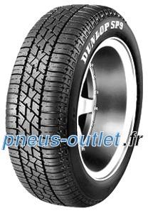 Dunlop SP 9C