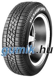 Dunlop SP 9 C ( 165/70 R13C 88/86R )