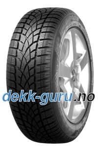 Dunlop SP Ice Sport 205/65 R15 99T XL , Nordiske vinterdekk
