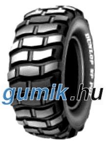 Dunlop SP PG7 ( 15.5/55 R18 134E 14PR TL duplafelismerés 385/55R18 )