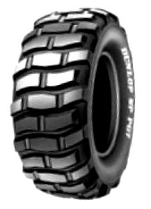 SP PG7 Double marquage 385/55 R18