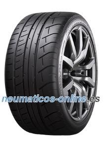 Dunlop SP Sport Maxx GT600 ROF ( 255/40 ZR20 (97Y) con protector de llanta (MFS), runflat, NR1 )