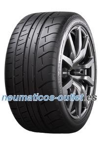 DunlopSP Sport Maxx GT600 ROF285/35 ZR20 (104Y) XL con protector de llanta (MFS), runflat